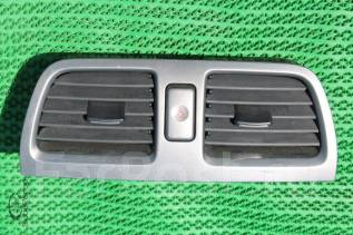Решетка вентиляционная. Subaru Impreza WRX STI