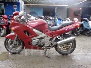 Kawasaki ZZR 400. 400 ���. ��., ��������, ���, � ��������