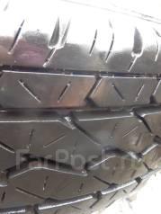 Bridgestone R600. Летние, 2005 год, износ: 10%, 1 шт