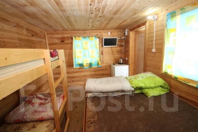 База отдыха Россиянка, кедровые домики, номера, баня на дровах