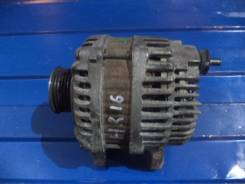 Генератор. Nissan Juke Nissan Tiida Двигатель HR16DE