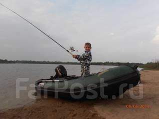 лодки фарпост хабаровск
