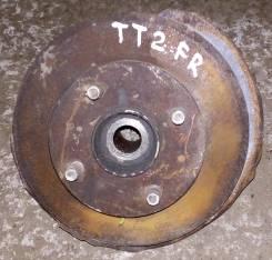 Ступица. Subaru Sambar, TT2