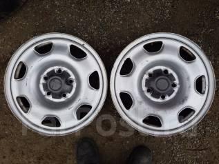 Bridgestone. 6.0x16, 5x114.30, ET45, ЦО 60,0мм.