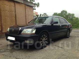Toyota Crown Majesta. автомат, задний, 4.0 (280 л.с.), бензин