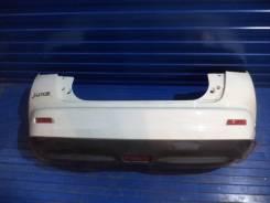 Бампер. Nissan Juke Двигатели: HR16DE, MR16DDT, K9K