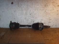 Привод. Mitsubishi Pajero, V75W Двигатель 6G75
