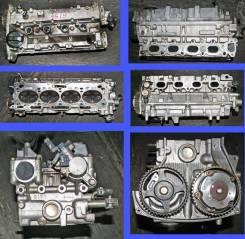 Головка блока цилиндров (ГБЦ) Mitsubishi 4G19 VVT-i (алюм. крышка). Mitsubishi Colt Двигатель 4G19
