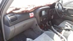 Подушка безопасности. Toyota Land Cruiser, UZJ100