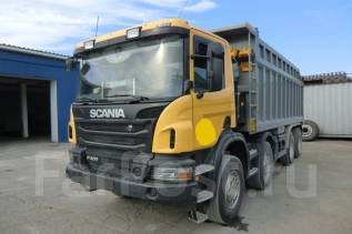 Scania P. 400, 13 000 ���. ��., 35 000 ��.