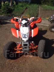 Irbis ATV250S, 2014. ��������, ���� ���, � ��������