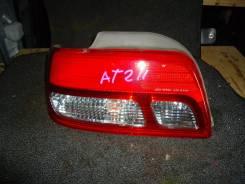 Стоп-сигнал. Toyota Carina, AT211 Двигатель 7AFE
