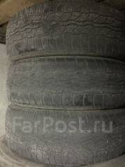 Bridgestone Dueler H/T D687. Всесезонные, износ: 40%, 2 шт