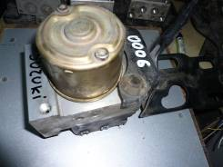 Блок abs. Suzuki Wagon R Solio, MA64S