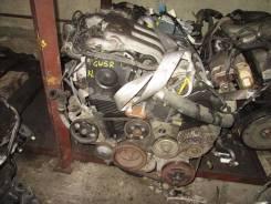 Двигатель. Mazda Capella, GW5R Ford Telstar Двигатель KLZE