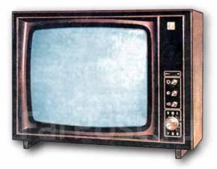 Телевизор приму в дар