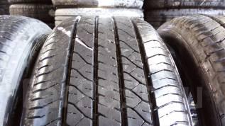 Dunlop SP Sport 270. Летние, 2005 год, износ: 5%, 4 шт