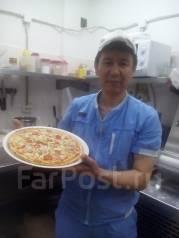 Повар-пиццерист. от 30 000 руб. в месяц