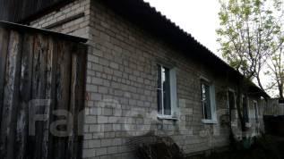 1-комнатная, п.Корфовский, Арсеньева 13. п. Корфовский, агентство, 28 кв.м.