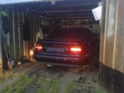 Стекло заднее. BMW 5-Series, E39 BMW X3 BMW 3-Series BMW X5 Двигатели: M54B22, M54B25, M54B30