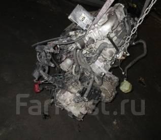 Двигатель. Toyota Camry Gracia, MCV21W Двигатель 2MZFE