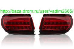 Стоп-сигнал. Toyota Land Cruiser, UZJ200W, VDJ200, J200, URJ202W, GRJ200, URJ200, URJ202, UZJ200 Toyota Land Cruiser Prado. Под заказ