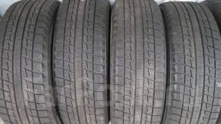 Bridgestone Blizzak Revo1. Зимние, без шипов, 2007 год, износ: 30%, 4 шт