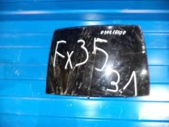 Накладка на бампер. Infiniti FX50