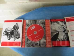 Подарочные Диски Итальянские Фильмы (Классика) 5 шт в упаковке Новые