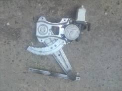 Стеклоподъемный механизм. Nissan Tiida Latio