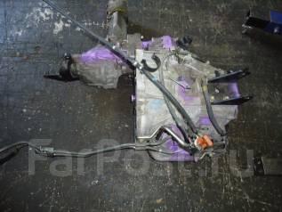 Автоматическая коробка переключения передач. Toyota Wish, ZNE14G Двигатель 1ZZFE