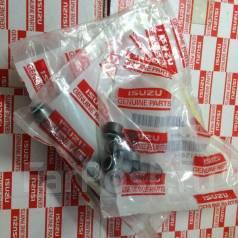 Маслосъемные колпачки. Isuzu Bighorn Isuzu Wizard Isuzu MU Isuzu VehiCross Двигатели: 6VD1, 6VE1