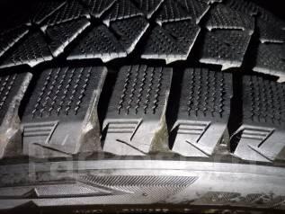 Bridgestone Blizzak DM-V2. ������, ��� �����, 2015 ���, �����: 5%, 4 ��