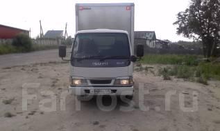 Isuzu Elf. Продам грузовик Isuzu ELF 2003 года, 4 777 куб. см., 3 000 кг.