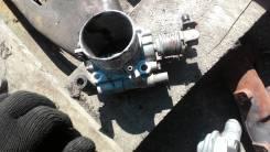 Заслонка дроссельная. Nissan Cedric Двигатель VG30DET