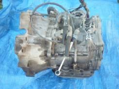 Автоматическая коробка переключения передач. Daihatsu Mira, L250V Двигатель EFSE