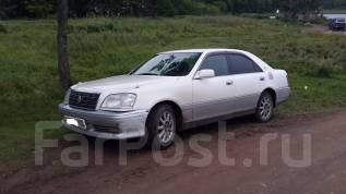 Toyota Crown. �������, 4wd, 2.5, ������