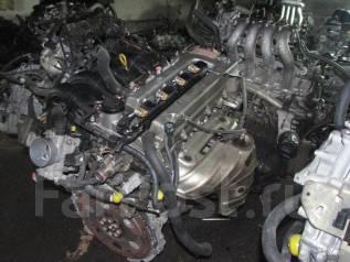 Двигатель. Toyota Corolla Двигатель 1ZZFE. Под заказ
