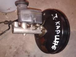 Цилиндр главный тормозной. Toyota Carina E, AT191, AT190, ST191, CT190 Двигатели: 4AFE, 2CT, 2C, 7AFE, 3SFE