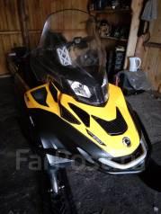 BRP Ski-Doo Tundra WT 550. ��������, ���� ���, � ��������