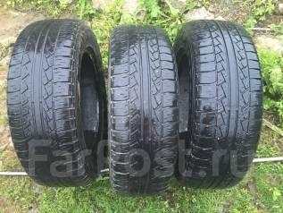 Pirelli Scorpion STR. Всесезонные, износ: 30%, 2 шт