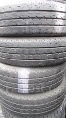 Bridgestone Ecopia R680. Летние, 2011 год, износ: 10%, 4 шт