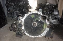 Механическая коробка переключения передач. Mazda MX-3