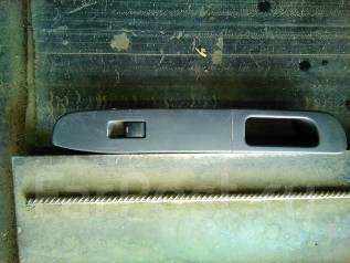 Блок управления стеклоподъемниками. Subaru