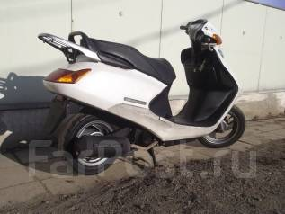 Honda Spacy 100. 100 куб. см., исправен, птс, без пробега