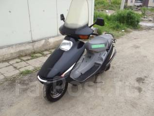 Honda Spacy. 125 куб. см., исправен, птс, без пробега