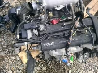 ���������. Honda CR-V, RD1 ��������� B20B