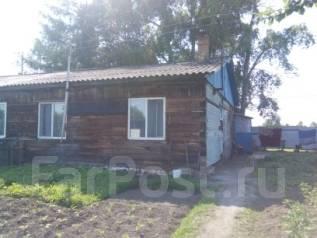 Продам дом в Переясловке. до 100 кв. м., 1 этаж, 3 комнаты, дерево