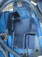 Защита бачка стеклоомывателя. Ford Transit