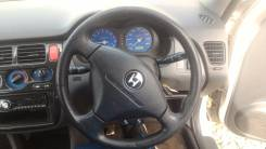 SRS кольцо. Honda HR-V, GH1, GH4, GH2, GH3 Двигатель D16A